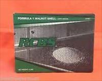 RCBS Formula 1 Walnut Shell dry media