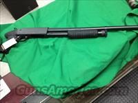 Ithaca Mod 37 Defense shotgun 12 gauge