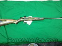 Keystone Crickett single shot bolt action rifle .22LR