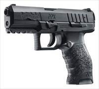 Walther PPX 9mm