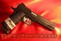 Sig Sauer 1911 NON RAILED TACPAC 1911-45-TACPAC .45ACP TACTICAL PACKAGE NON RAILED 1911