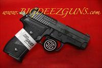 Sig Sauer M11-A1 9MM SRT TRIGGER TRUSTED BY ELITE MILITARY PERSONNEL 3 MAGAZINES P229 P228