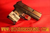 Sig Sauer P290RS ORB OIL RUB FINISH 9MM CONCEAL CARRY 2 MAGAZINES AND HOLSTER 290RS-9-E-ORB