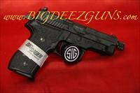 Sig Sauer M11-A1-TB M11-A1 THREADED BARREL 9MM SRT TRIGGER TRUSTED BY ELITE MILITARY PERSONNEL P229 P228
