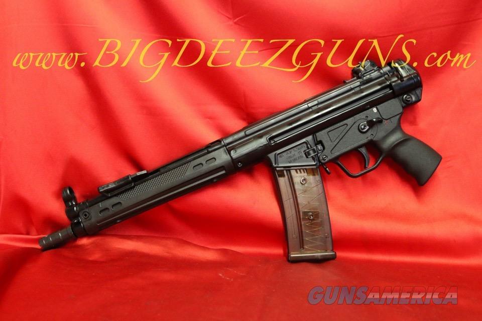 Zenith MKE Z-43 P 556 Z43P like HK93 HK43 30RD 12