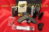 Sig Sauer P226 SAO RX FULL-SIZE 9mm ROMEO 1 RED DOT 3 MAGAZINES IN BOX