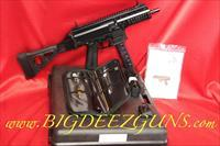 Brugger and Thomet B&T APC9 APC 9mm Pistol SWISS SMG SUB GUN NO FEES FREE SHIPPING like HK MP5 9mm or Sig Sauer MPX 9mm