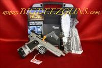 Sig Sauer 1911 TRADITIONAL MATCH ELITE STAINLESS 9MM 1911T-9-SME 9 ROUND