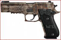 Sig Sauer 220 SAO Kryptek Match Elite 10mm FREE 90 DAY LAYAWAY and FREE SHIPPING 220R5-10-HP-SAO