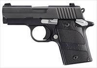 Sig Sauer 938 Nightmare 9mm FREE 60 DAY LAYAWAY 938-9-NMR-AMBI P938