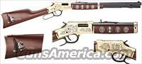 Henry Repeating Arms Big Boy Eagle Scout 100th Ann. 44 Magnum | 44 Special FREE LAYAWAY