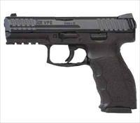 Heckler & Koch VP9 with Night Sights H&K M700009LE-A5 HK