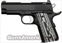 Dan Wesson ECO 1911 45 ACP FREE 90 DAY LAYAWAY or FREE SHIPPING CZ-USA 01969