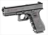 Glock G17 Gen 3 9mm FREE 60 DAY LAYAWAY or FREE SHIPPING PI1750203 764503502170
