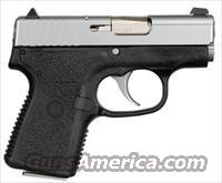 Kahr P380 Stainless 380 acp  CA Compliant Model FREE LAYAWAY KP38233