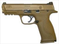 Smith & Wesson M&P 9mm VTAC FREE 90 DAY LAYAWAY 209921