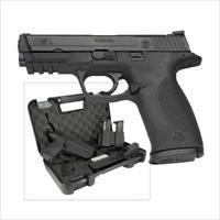 Smith & Wesson M&P 40 Range & Carry Kit FREE 90 DAY LAYAWAY 209330