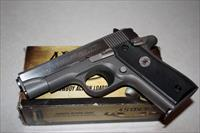 Colt Government 380 Pocketlite Original Colt Box