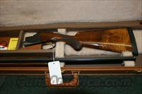Browning Superposed  Skeet 12ga O/U Belgium made