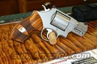 Smith & Wesson Performance Center  629