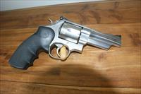 "Smith & Wesson model 629 ""Mountain Gun"""
