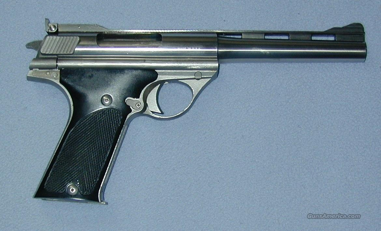 amt 44 auto mag original pasadena gun 1 box a for sale. Black Bedroom Furniture Sets. Home Design Ideas