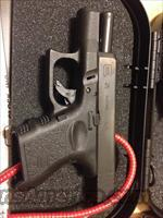Like New Glock 26 Concealed Carry Pistol