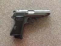 WALTHER PP .32 ACP EARLY-WAR NAZI PISTOL