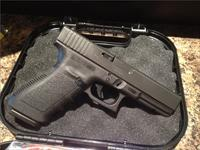 GLOCK 20 Like New in the Box  Cheap