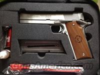 COONAN CUSTOM 1911 STANLES 357 MAG./ 38 SPECIAL  5'' bbl. NIGHT SIGHTS ''WE SHIP TO CALIFORNIA''