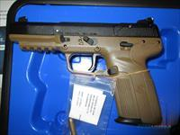 FNH Five-seveN 5.7x28mm; FDE ''We ship to california''