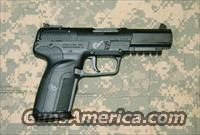 FNH Five-seveN 5.7x28mm ''WE SHIP TO CALIFORNIA''