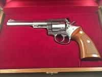 Ohio State Highway Patrol Golden Anniversary Commemorative Pistol