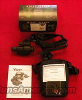 ATN Viper Gen 1 Gen-1 NVG Wearable Night Vision