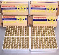 Winchester RANGER 45 Auto Law Enforcement Ammo Frangible Training 200 pieces