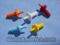 AR15 / M16 COLOR FRONT SIGHTS