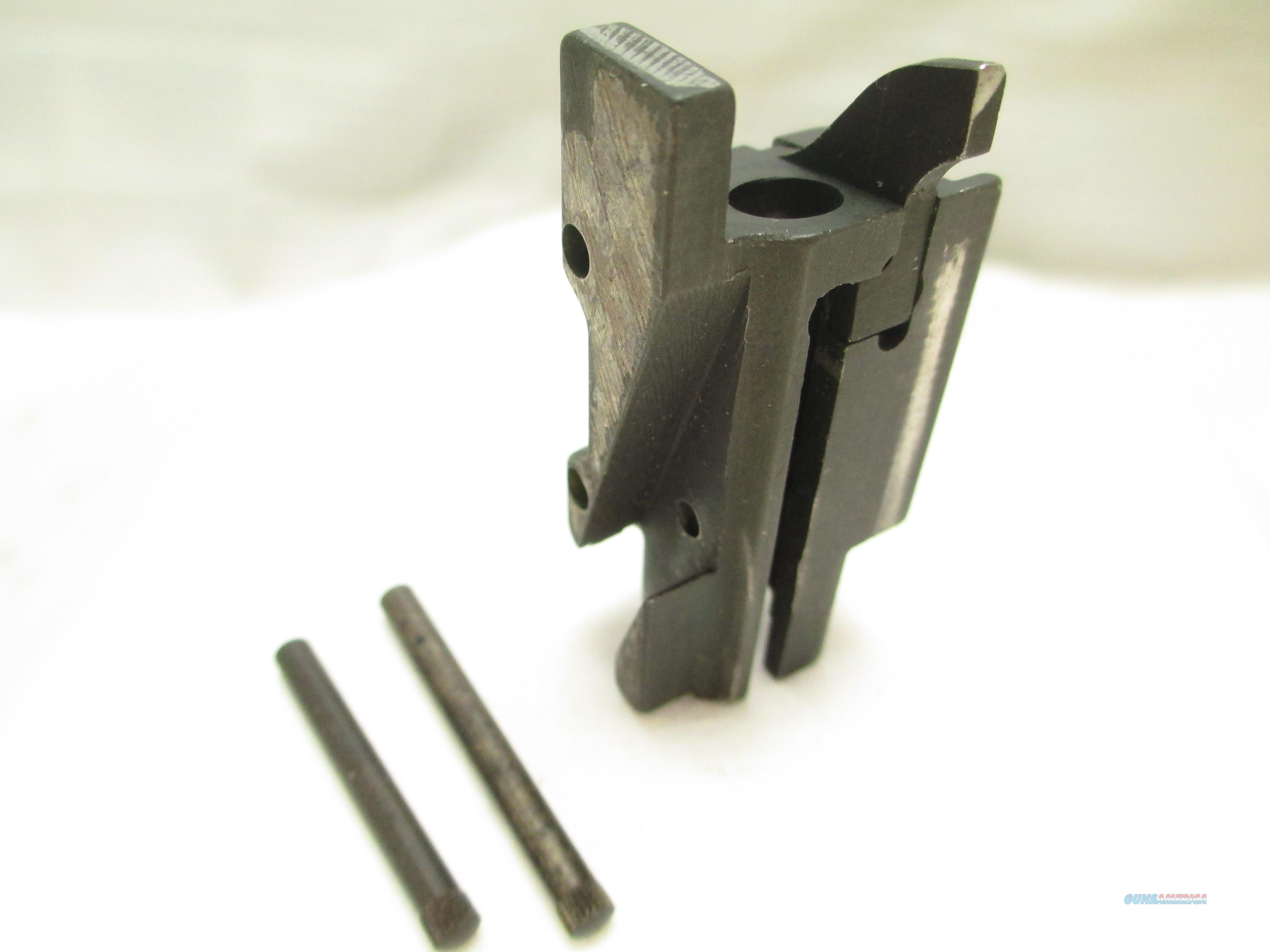 FAL IMBEL FAL, METRIC    EJECTOR BLOCK WITH SET OF NEW EB PINS