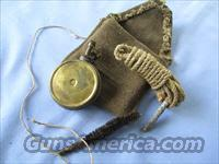 Yugoslav SKS Oiler and Pouch Set..CLEAN KIT