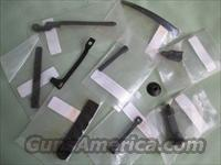MOSIN NAGANT 91/30  PARTS ASSORTMENT