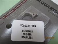 Buckmark VOLQUARTSEN Adjustable TRIGGRTVCBTT-C Browning Buck Mark .22 cal LR