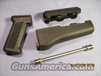AK-47 / MAC 90 US MFG. PARTS