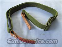 SKS Sling w/Leather Tabs, New Original