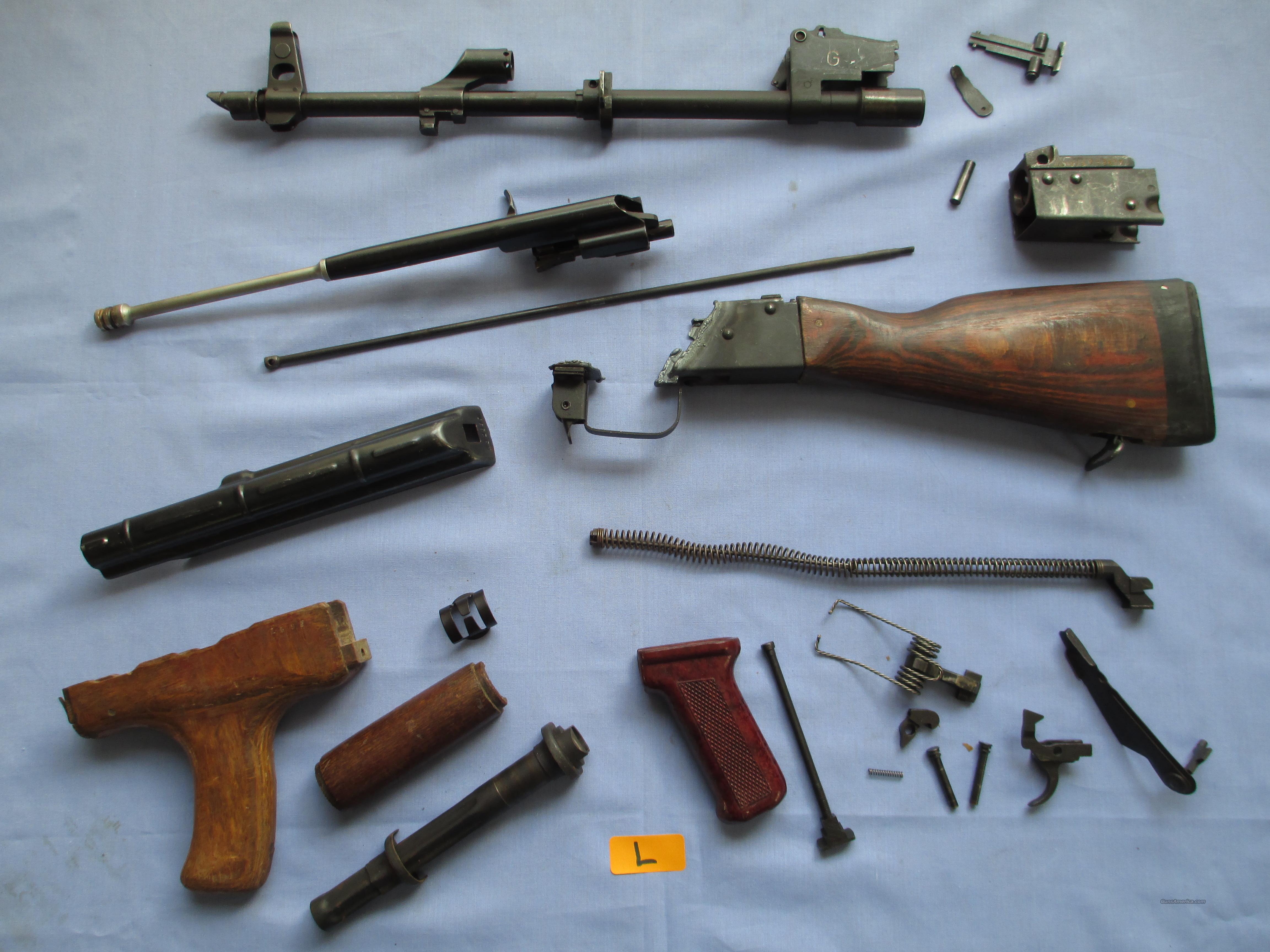 AK-47 ROMANIAN