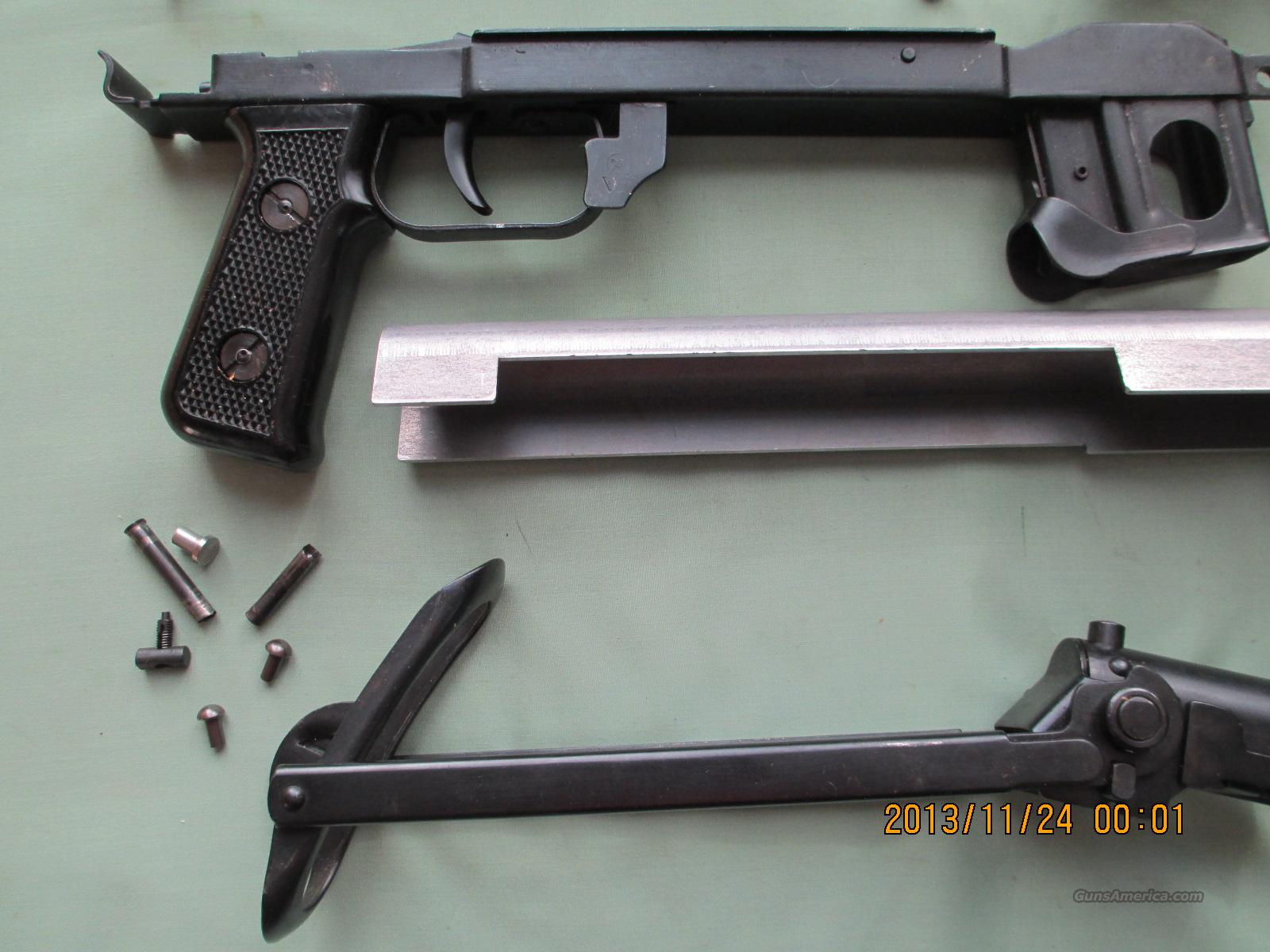 PPS-43 Parts Kit/Set PPS43