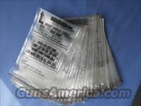 "U.S. M16  MAG BAGS WITH ""CHIEU HOI PROGRAM MESSAGE"""