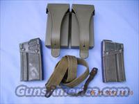 CETME  MAG, 2-PACK AND SLING