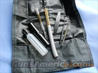 AK-74 EAST GERMAN CLEANING KIT .22 CAL
