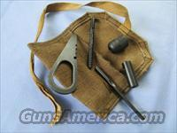 Mosin Nagant Cleaning Kit