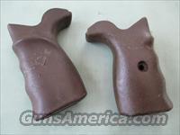 HK91 G3 GREEN PISTOL GRIP USED -POF 2 PK.