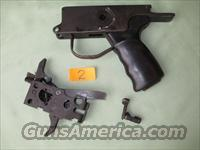 CETME Trigger Housing Assembly, 7.62X51
